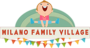Milano Family Village Logo